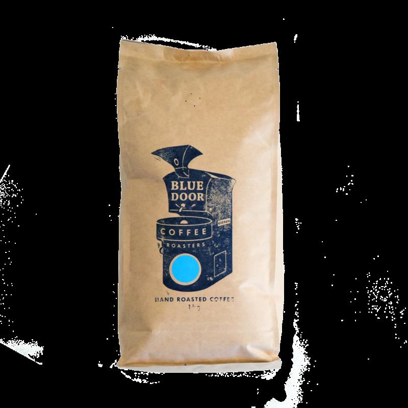 Blue Door Coffee | The Blend