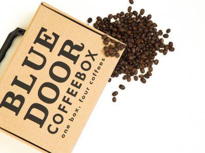 single origin hand-roasted coffee