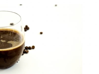 Cold Brew|Blue Door Coffee